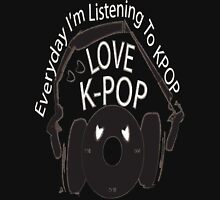 Love KPOP Unisex T-Shirt