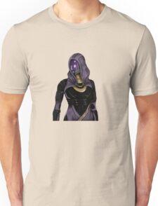 Tali'Zorah Mass Effect Unisex T-Shirt