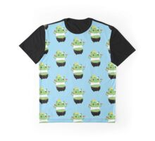 Poophead Graphic T-Shirt