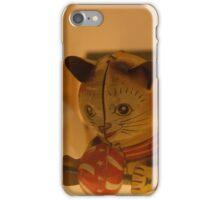 Toy Kitten iPhone Case/Skin