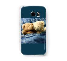 Low Budget Holidays Samsung Galaxy Case/Skin