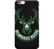 MILWAUKEE iPhone Case/Skin