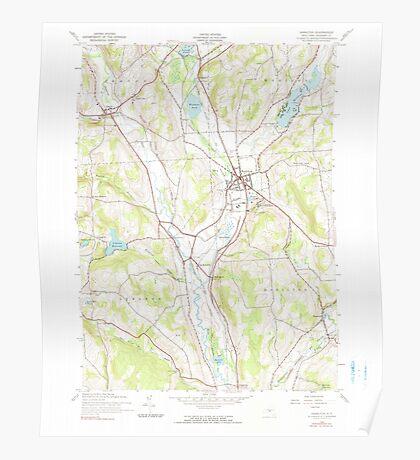 New York NY Hamilton 137238 1943 24000 Poster