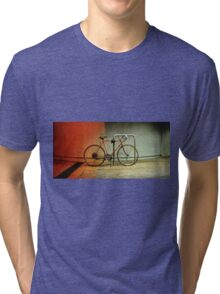 Adelaide 10-speed Tri-blend T-Shirt