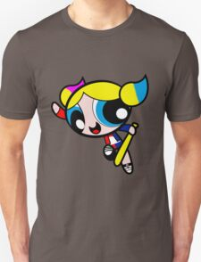 Harley Quinn Bubbles Unisex T-Shirt
