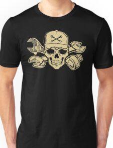 aircraft mechanic Car Mechanic T Shirts aircraft mechanic coffee Auto  Unisex T-Shirt