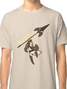 Smite - You is Rockstar! (Chibi) Classic T-Shirt