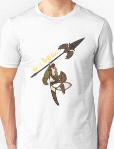 Smite - You is Rockstar! (Chibi) Unisex T-Shirt