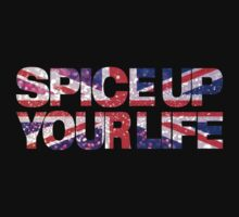 Spice Up your life Baby Tee