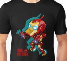 Iron Duck Unisex T-Shirt