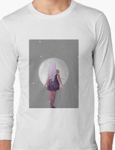 Surrealism #redbubble #home #style #fashion Long Sleeve T-Shirt