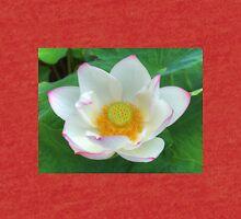 Luscious Lotus Tri-blend T-Shirt