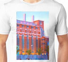 Museu de Electricidade. edp. Lisboa. Unisex T-Shirt