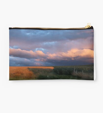 Moody Nature Studio Pouch