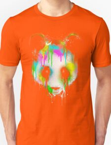 Technicolor Panda T-Shirt