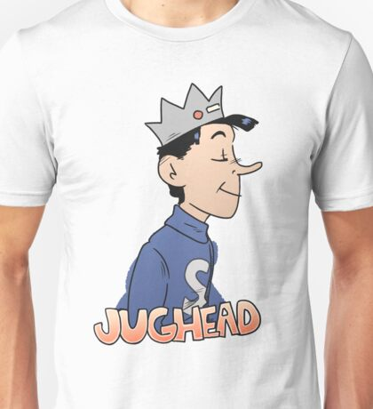 Jughead Unisex T-Shirt