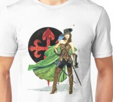 The 4th Musketeer Unisex T-Shirt
