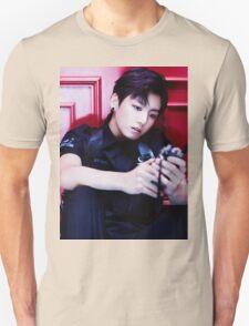 BTS' Jungkook Unisex T-Shirt