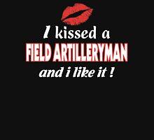 Soldiers  field artillery license plates field artillery tshirts Armed Unisex T-Shirt