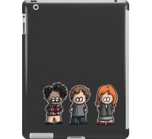 IT crowd chibi iPad Case/Skin