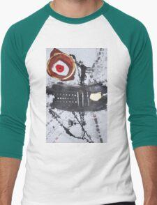 pretend 3 Men's Baseball ¾ T-Shirt