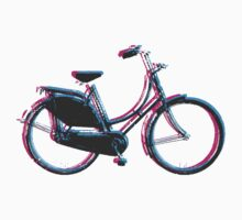 Dutch Bike by Sundara Design
