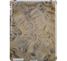 Frilly Wool iPad Case/Skin