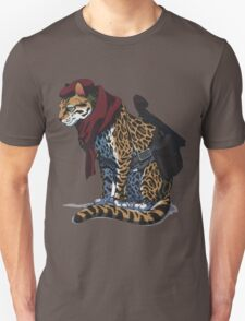 Ocelot - Metal Gear T-Shirt