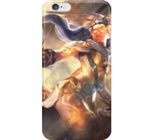 Vayne iPhone Case/Skin