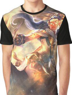 Vayne Graphic T-Shirt