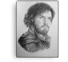 Athos  Canvas Print