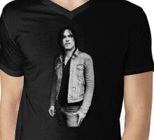 The Brian Jonestown Massacre, Anton Newcombe Mens V-Neck T-Shirt