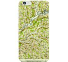 New York NY Oneonta 148056 1915 62500 iPhone Case/Skin