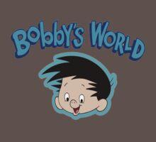Bobbys World Baby Tee