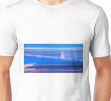 Jesus in Lisbon Unisex T-Shirt