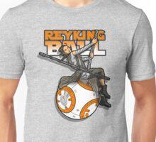 Reyking Ball Unisex T-Shirt