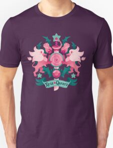 Rose Quartz Steven Universe T-Shirt