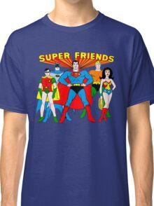 Super Friends Hero Classic T-Shirt
