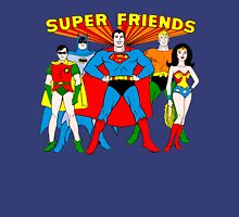 Super Friends Hero Unisex T-Shirt