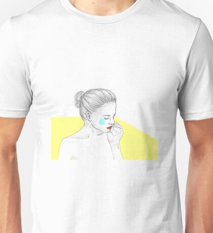 Dreaming of another girl. Unisex T-Shirt