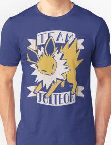 Team Jelteon Pokemon T-Shirt