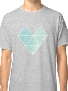 Free Birds in Blue Sky Classic T-Shirt