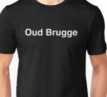 Oud Brugge Unisex T-Shirt