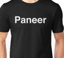 Paneer Unisex T-Shirt