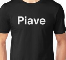 Piave Unisex T-Shirt