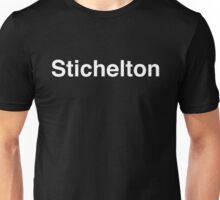 Stichelton Unisex T-Shirt