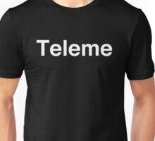 Teleme Unisex T-Shirt