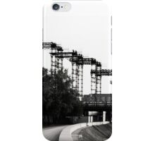 Stairway to Heaven Building iPhone Case/Skin