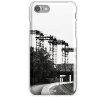 Stairway to Heaven Building iPhone Case/Skin