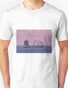 New London Icons T-Shirt